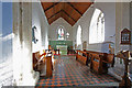TF7334 : All Saints Church, Fring - Chancel by John Salmon
