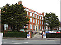 TQ3005 : BHASVIC, Old Shoreham Road by Simon Carey