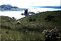 NM9247 : Castle Stalker by ronnie leask