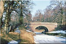 SU1561 : Bristow Bridge by Gordon Hatton