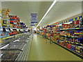 TA0222 : Lidl, Barton Upon Humber by David Wright