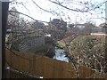 SO9792 : River Tame by John M