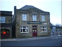 SE0724 : The Feathers Inn, King Cross Road by Alexander P Kapp