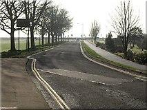 SX9063 : The King's Drive, Torquay by Derek Harper