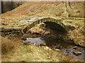 SE0015 : Oxygrains Old Bridge by Alexander P Kapp