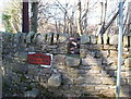 NZ1031 : Stone Stile with a gate by Ann Clare