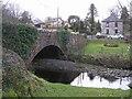 G9248 : Ballagh River by Kenneth  Allen