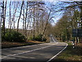 SU8666 : Nine Mile Ride, Bracknell by don cload