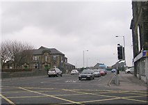 SE1734 : Northgate Road - Otley Road by Betty Longbottom