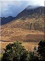 NG4225 : Across Glen Brittle by Richard Dorrell