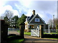 SE9830 : Braffords Hall Lodge by Paul Glazzard