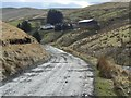 NN9103 : Backhills Farm by James Allan