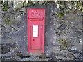 NS1982 : Postbox by John Ferguson