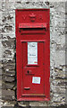 SO4420 : Victorian postbox, Norton by Pauline E