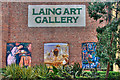 NZ2564 : Laing Art Gallery by Paul Robson