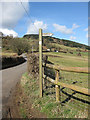 SO4321 : This way to Skenfrith by Pauline E