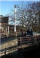 NJ2258 : Ben Riach Distillery by Anne Burgess