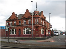 SP0889 : The Swan and Mitre, Aston by Philip Halling
