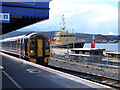NG7627 : Trains and boats and ... by John Lucas