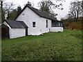 NR9370 : Deargbruaigh Cottage by John Ferguson