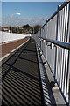 TL4762 : The Jane Coston Cycle Bridge by Bob Jones