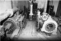 N3335 : Steam engine, Locke's Distillery by Chris Allen