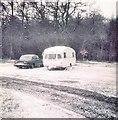 NZ0693 : Nunnykirk Caravan Park by Gerald England