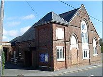 SP8700 : Prestwood Methodist Church (1) by David Hillas