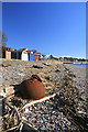 NO4531 : Broughty Ferry beach by Dan