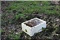 SU4190 : Sink in the field by Bill Nicholls