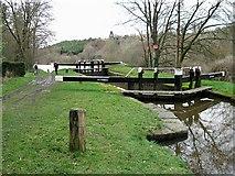 S7245 : Ballykeenan Lock by kevin higgins