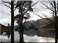NS1493 : Loch Eck from Jubilee Point or  Rubha Croise by John Ferguson