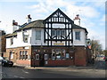 SJ4286 : The Grapes, Woolton by Sue Adair