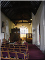 TQ4483 : Side Chapel in St.Margaret's Church, Barking by Adrian Cable