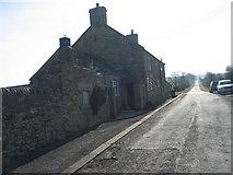 NY9650 : Rope Barn Farm near Blanchland by Les Hull