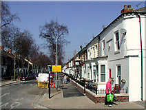 TA0728 : Sandringham Street, Hull by Paul Glazzard