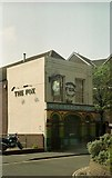 SZ6199 : Pubs of Gosport - The Fox (2007) by Barry Shimmon