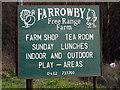 TL2238 : Farrowby Farm by Dylan Mills