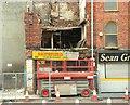 J3374 : No 22 Gresham Street, Belfast (2) by Albert Bridge