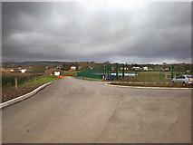 SD6509 : Bolton Wanderers Eddie Davies Football Academy by Alexander P Kapp