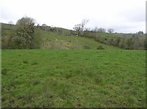 H6359 : Killymorgan Townland by Kenneth  Allen