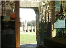 SE2768 : Fountains Abbey by Peter Barr