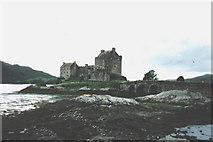 NG8825 : Eilean Donan Castle by derek menzies