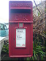 SW9163 : Union Hill Post Box by phil