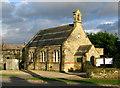 SE3775 : Rainton Village Hall by David Rogers