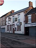 SJ6807 : The Talbot, Dawley by Mike White