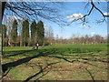 SJ4285 : Woolton Golf Course by Sue Adair