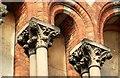 J3372 : Former Methodist church, Belfast (4) by Albert Bridge