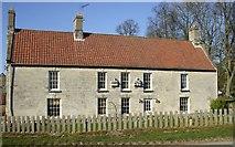 SE7365 : Manor Farm by Matthew Hatton