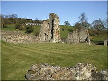 SE7365 : Priory Ruins by Matthew Hatton